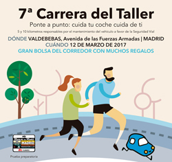 medio Cartel-CarreraDelTaller 2017